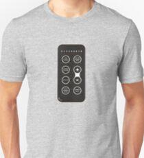 Clash Control Unisex T-Shirt