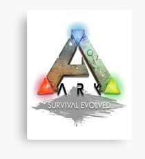 Ark Survival ! Canvas Print