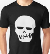 Wry Bones Unisex T-Shirt