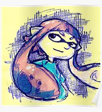 Inkling Poster