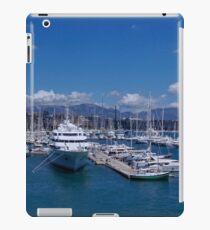 Parma Harbour iPad Case/Skin