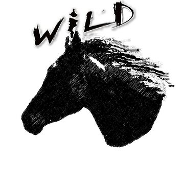 Wild by sisterwolf