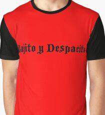 Bajito Y despacito : Low and slow Graphic T-Shirt
