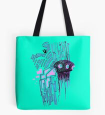 The Probot Blows Tote Bag