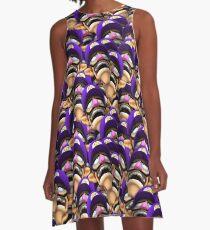 WALUIGI A-Line Dress