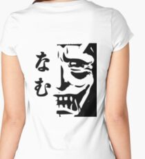 Yoshimitsu Women's Fitted Scoop T-Shirt