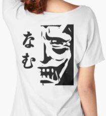 Yoshimitsu Women's Relaxed Fit T-Shirt