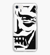 Yoshimitsu iPhone Case/Skin