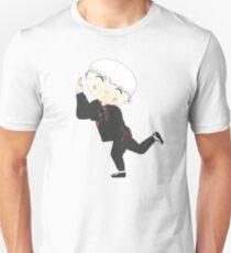Hyuk's Nyum Nyum Dance Unisex T-Shirt
