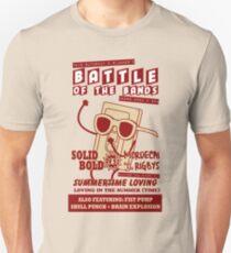Summertime Battle of the Bands T-Shirt