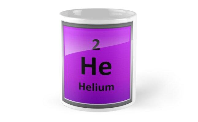 Tazas baldosas de elemento de helio tabla peridica de baldosas de elemento de helio tabla peridica de sciencenotes urtaz Gallery
