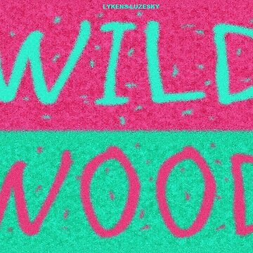 WILDWOOD towel shirt by lykens-luzesky