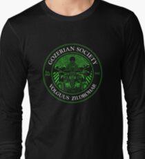 Gozerian Society - Green Slime Variant T-Shirt