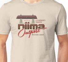 Niima Outpost Unisex T-Shirt