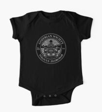 Gozerian Society Kids Clothes