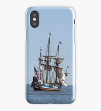 Setting Sail iPhone Case/Skin