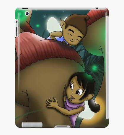 Faeries Hide and Seek iPad Case/Skin
