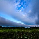 Cold Front by Thomas Eggert