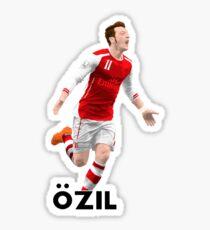 Mesut Özil Sticker
