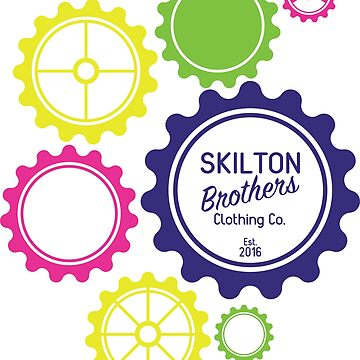 Skilton cogs by skiltonbrothers