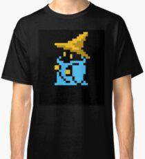 Black mage final fantasy Classic T-Shirt