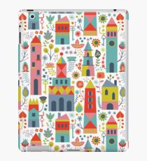 Fairytale Lane iPad Case/Skin