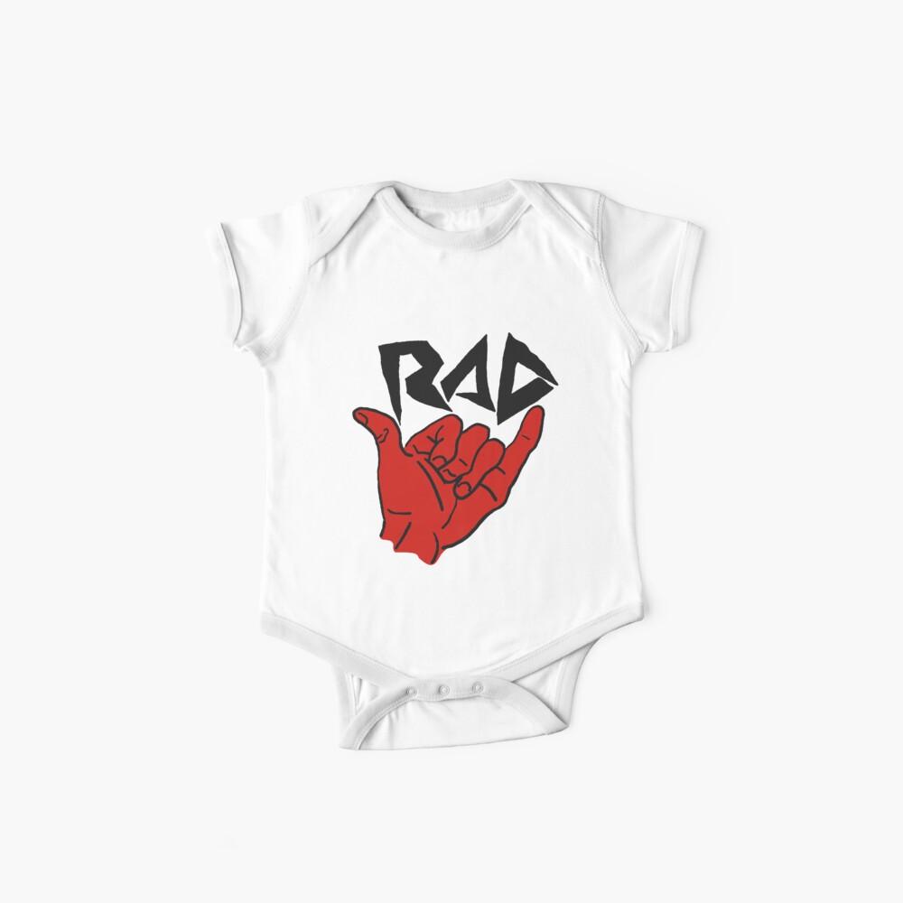 RAD Baby Body