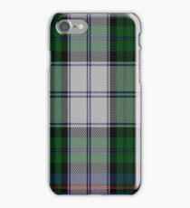 01879 Campbell of Cawdor Dress Clan/Family Tartan  iPhone Case/Skin