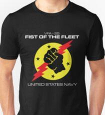 VFA-25 FIST OF THE FLEET T-Shirt
