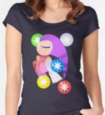 NiGHTS Ideya Women's Fitted Scoop T-Shirt