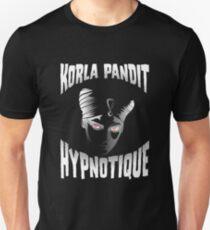 Korla Pandit - Hypnotique Slim Fit T-Shirt