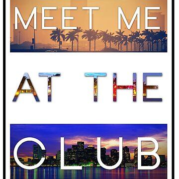 GREEN VELVET | MEET ME AT THE CLUB by NTTCK
