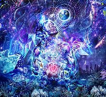 Transcension, 2015 by Cameron Gray
