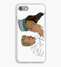 Gordon Ramsay Idiot Sandwich iPhone Case/Skin