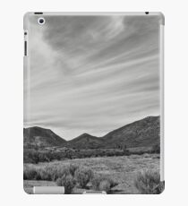 Arizona Landscape iPad Case/Skin