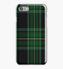 01973 Childers Tartan  iPhone Case/Skin