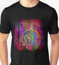 Trippy Abstract T-Shirt