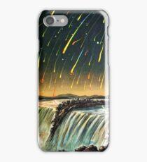 Comet Storm iPhone Case/Skin