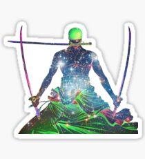 Roronoa Sticker
