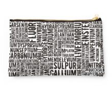 Chemical Elements Studio Clutch