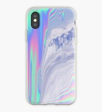 Tumblr schillernden Holographic Phone Case iPhone-Hülle & Cover