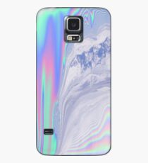 Tumblr Iridescent Holographic Phone Case Case/Skin for Samsung Galaxy