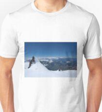 corno nero T-Shirt