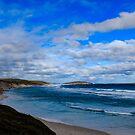 10 Mile Beach Esperance WA by IsithombePhoto