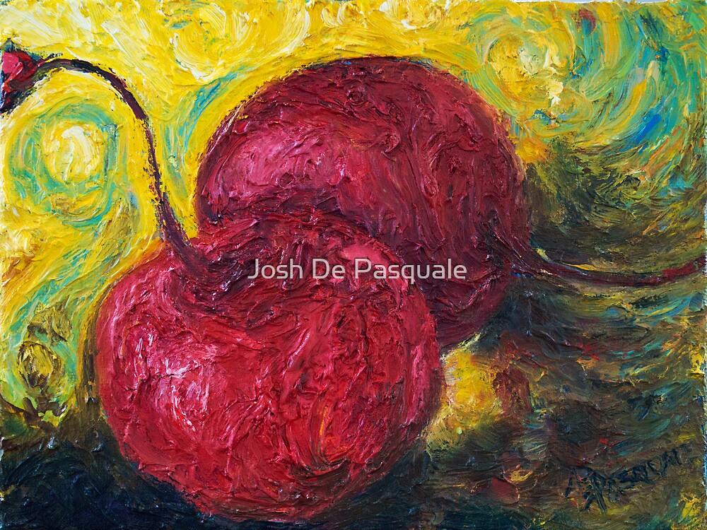 Maraschino Cherries by Josh De Pasquale