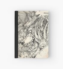 Chaos Divine  Hardcover Journal
