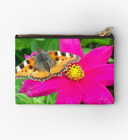 In the pink Studio Pouch