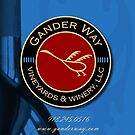Gander Way Vineyards by eltdesigns