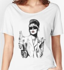 patsy stone Women's Relaxed Fit T-Shirt