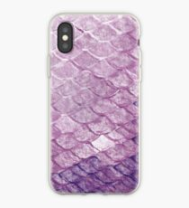 Mermaid's Scales iPhone Case